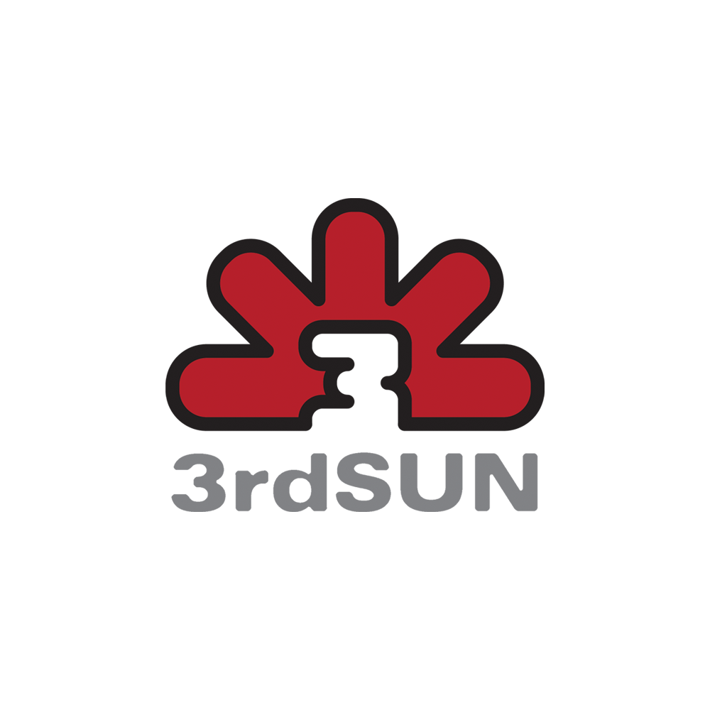 Logo design for 3rd SUN