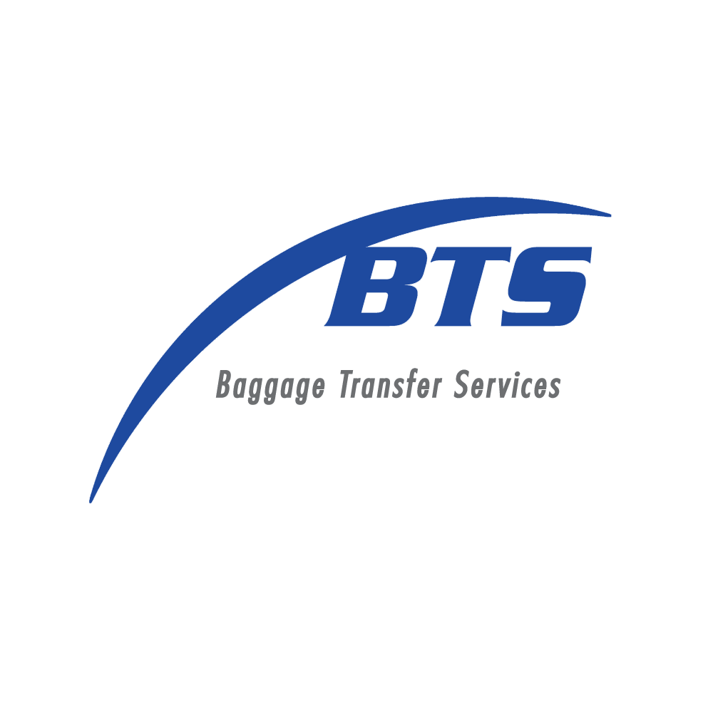 Logo design for Baggage Transfer Services