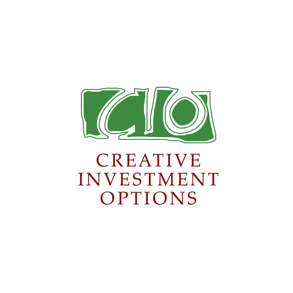 Logo design for CIO