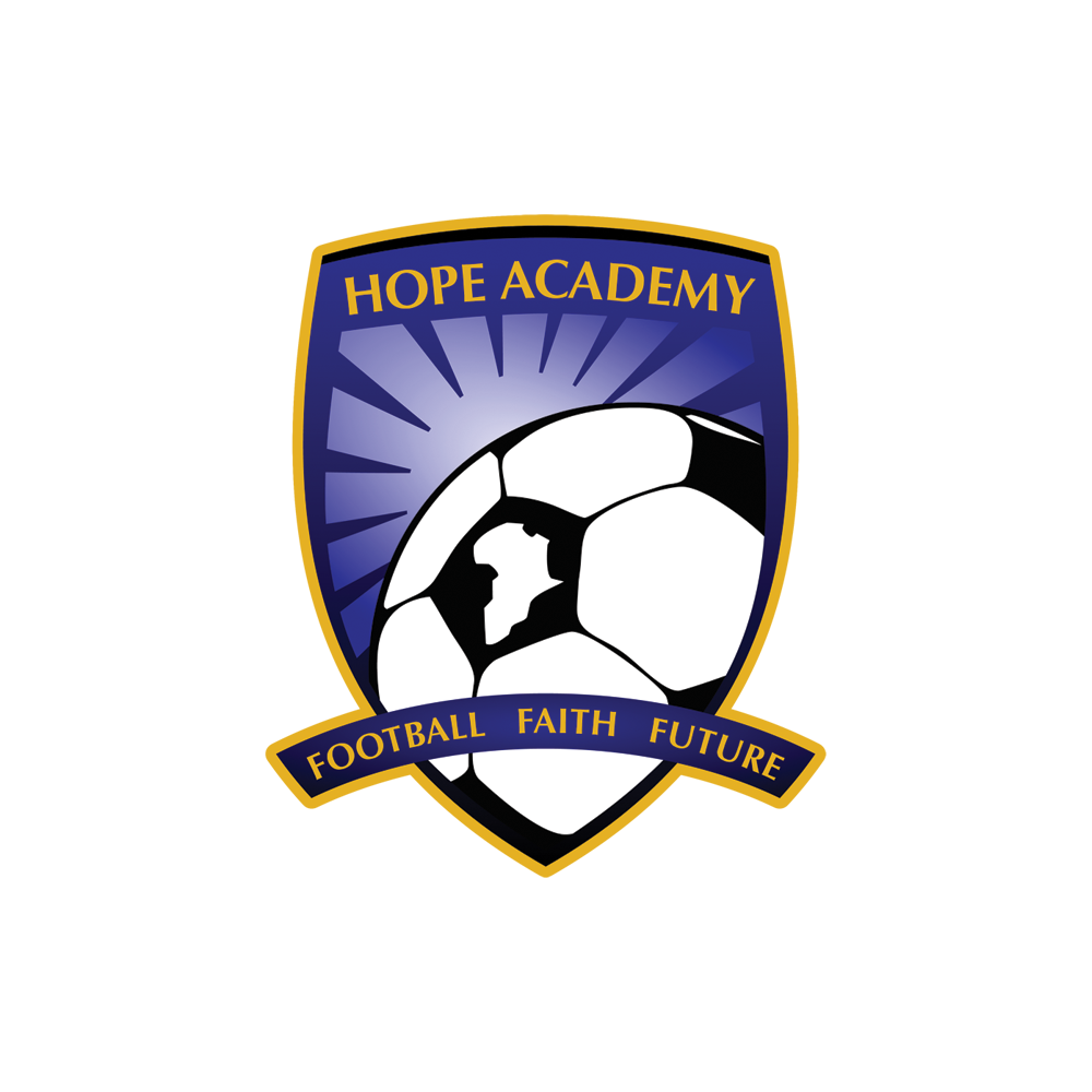Logo design for Hope Academy