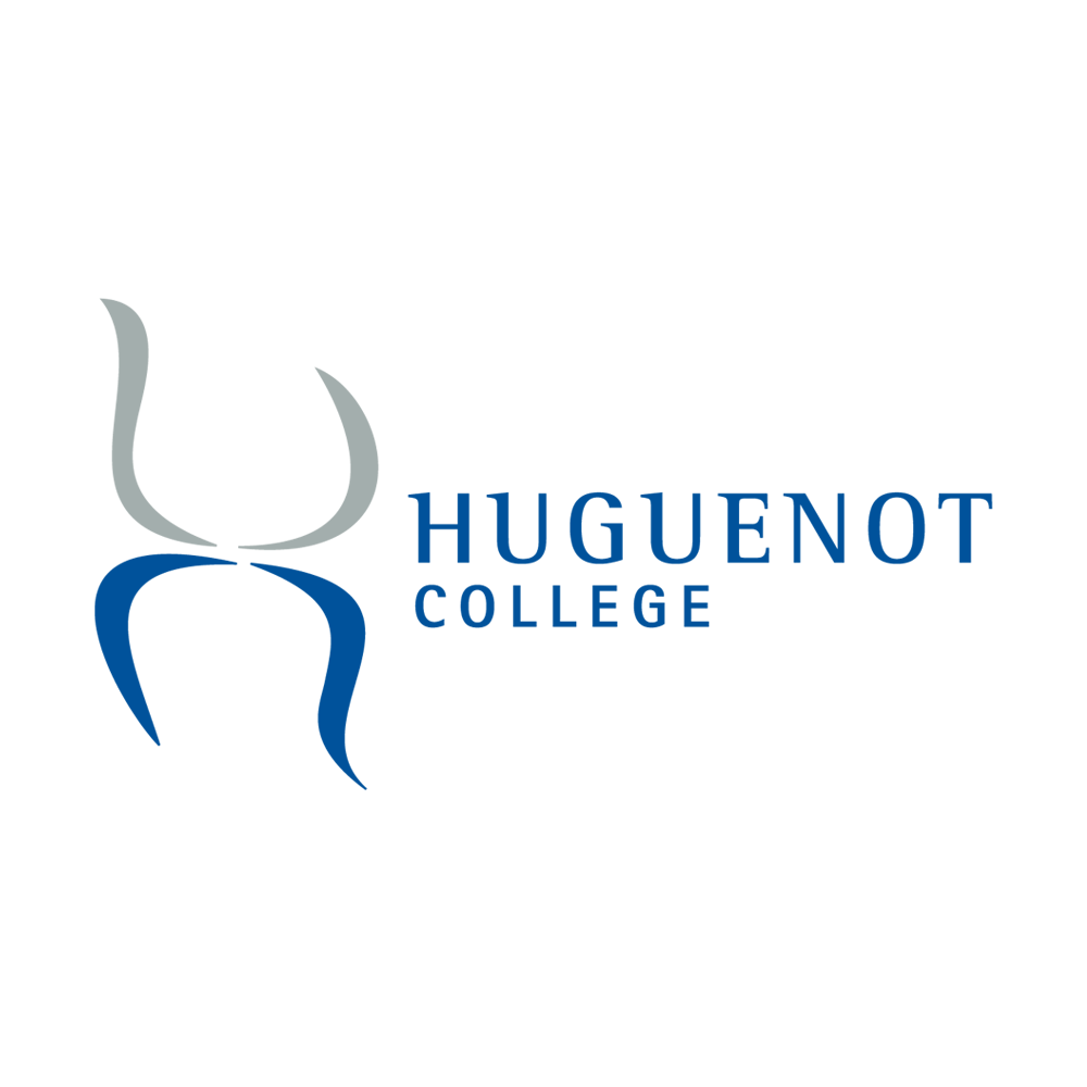 Logo design for Huguenot College