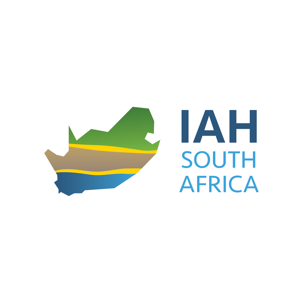 Logo design for IAH