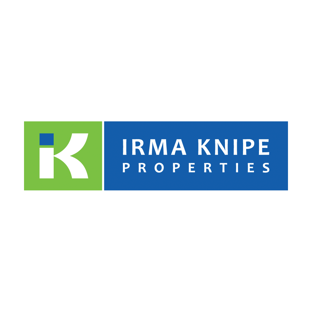 Logo design for Irma Knipe Properties