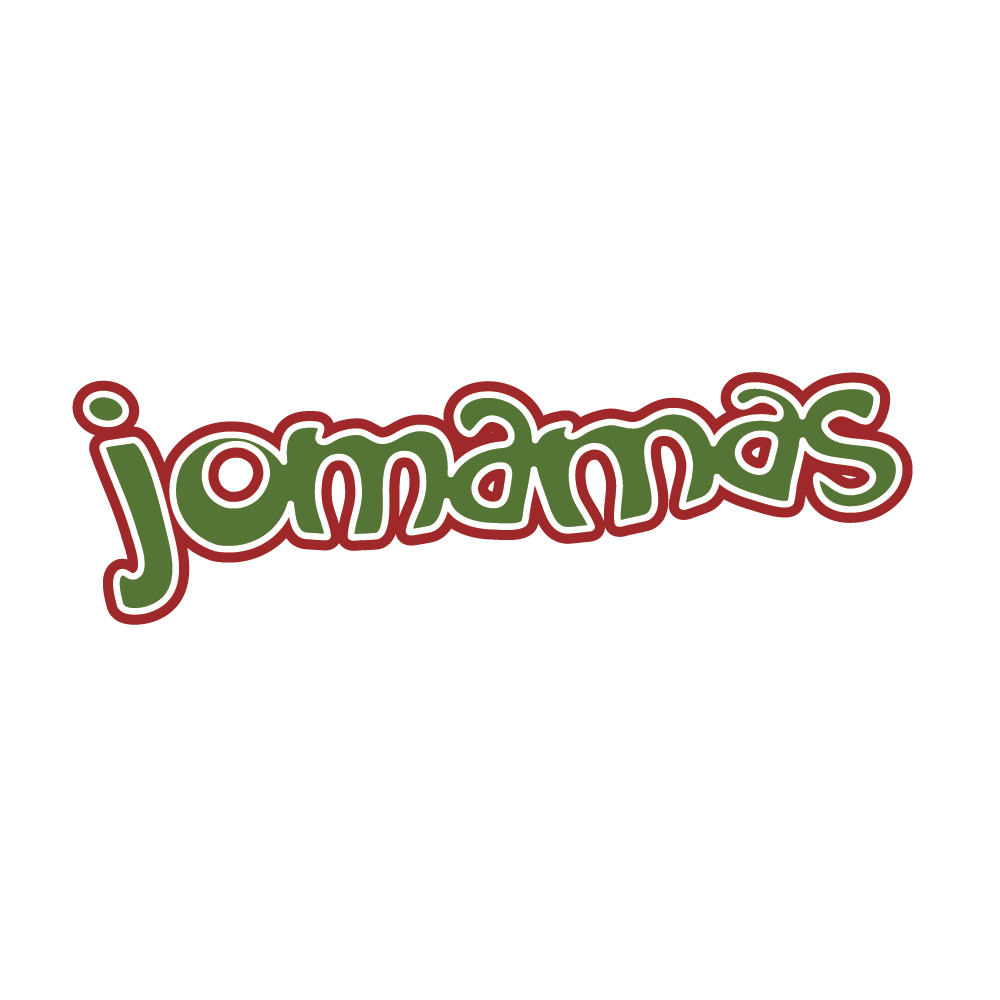 Logo design for jomamas