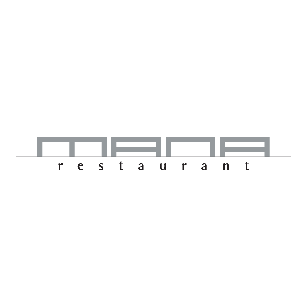Logo design for MANA