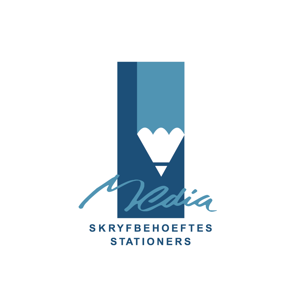Logo design for Media Skryfbehoeftes
