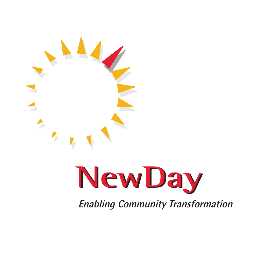 Logo design for New Day