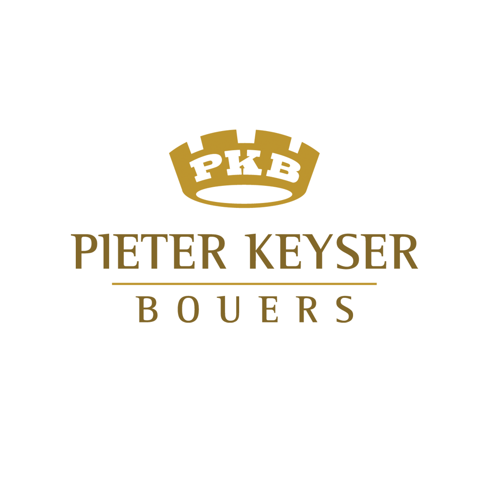 Logo design for PKB Bouers