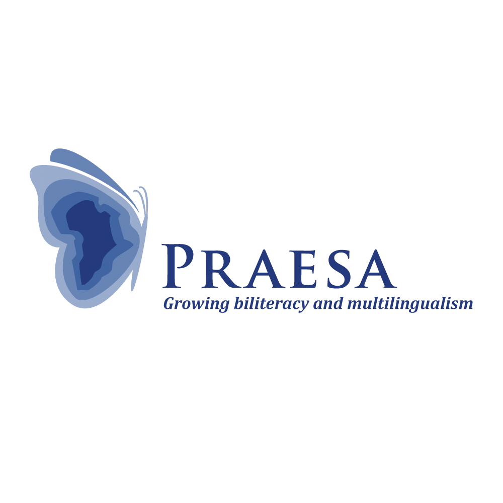 Logo design for Praesa