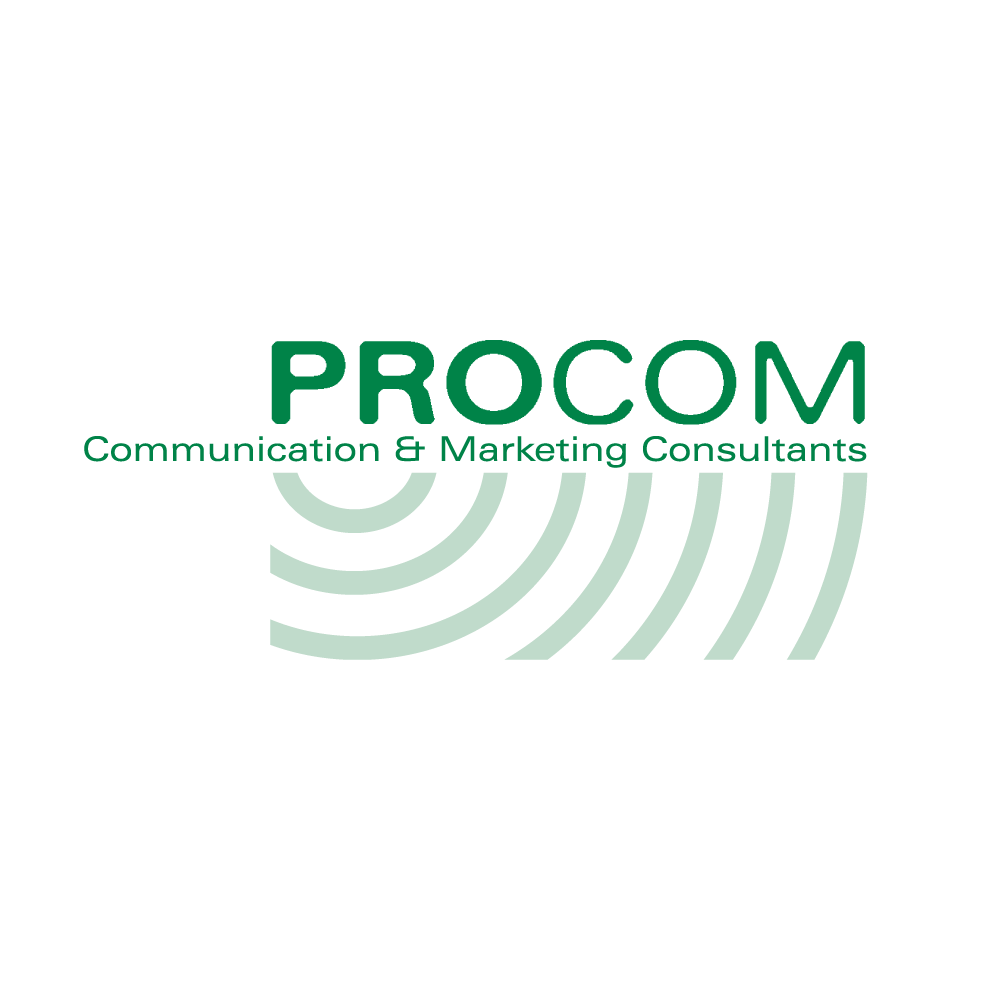 Logo design for Procom