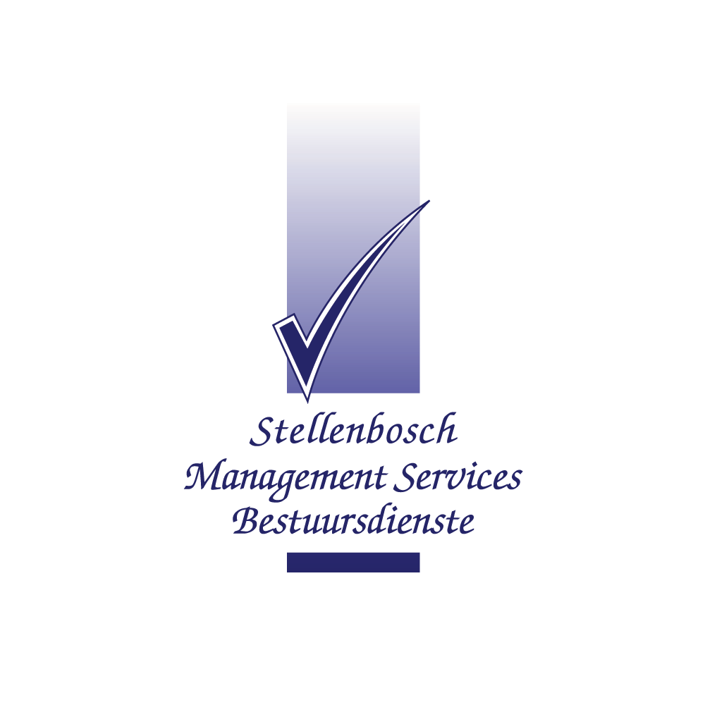 Logo design for Stellenbosch Management