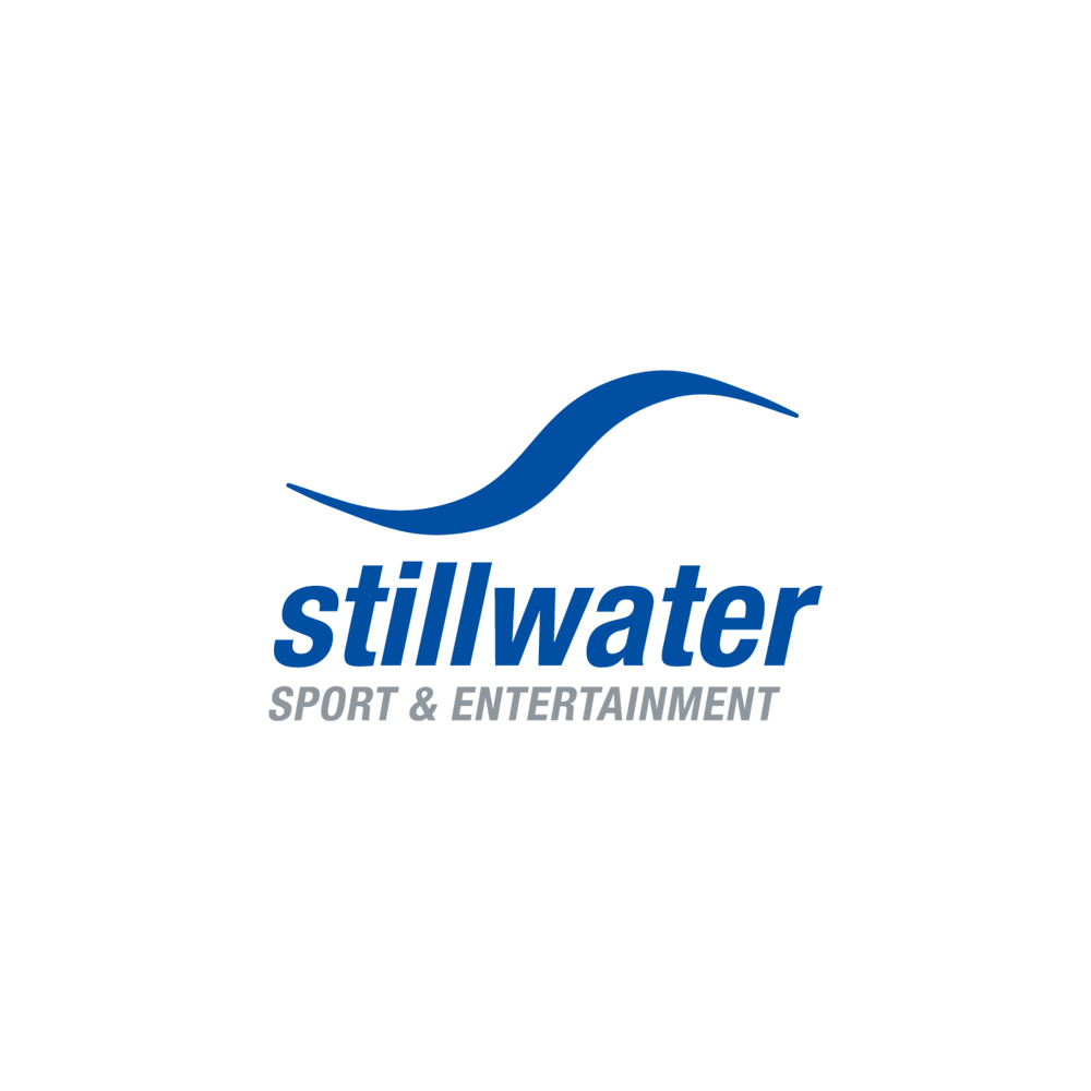 Logo design for Stillwater Sports